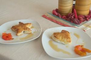 Concurso de Tapa Casera. Paladar dulce-salado